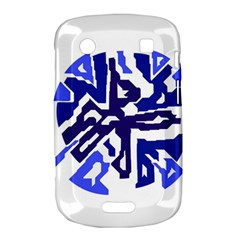 Deep blue abstraction Bold Touch 9900 9930