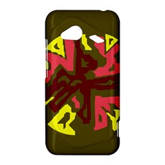 Abstraction HTC Droid Incredible 4G LTE Hardshell Case