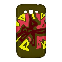 Abstraction Samsung Galaxy Grand DUOS I9082 Hardshell Case