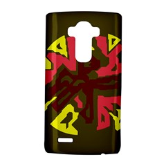 Abstraction LG G4 Hardshell Case