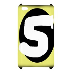Number five Apple iPod Touch 4
