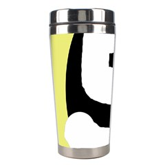 Number five Stainless Steel Travel Tumblers