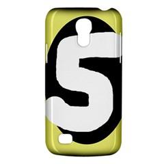 Number five Galaxy S4 Mini