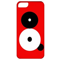 Number eight Apple iPhone 5 Classic Hardshell Case