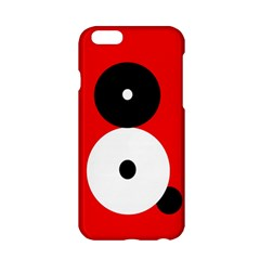 Number eight Apple iPhone 6/6S Hardshell Case