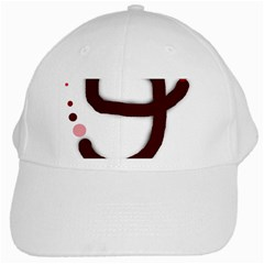 Number nine White Cap