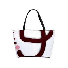 Number nine Shoulder Handbags