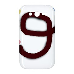 Number nine Samsung Galaxy Grand DUOS I9082 Hardshell Case
