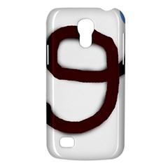 Number nine Galaxy S4 Mini