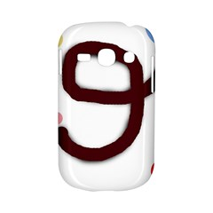 Number nine Samsung Galaxy S6810 Hardshell Case