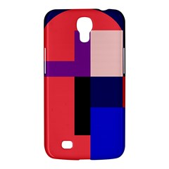 Colorful abstraction Samsung Galaxy Mega 6.3  I9200 Hardshell Case
