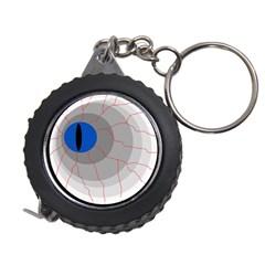 Blue eye Measuring Tapes