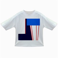 Decorative abstraction Infant/Toddler T-Shirts