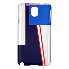 Decorative abstraction Samsung Galaxy Note 3 N9005 Hardshell Case