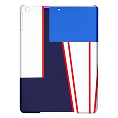 Decorative abstraction iPad Air Hardshell Cases