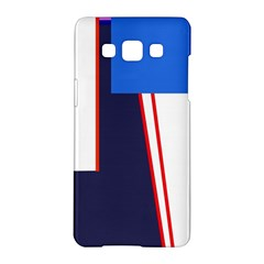 Decorative abstraction Samsung Galaxy A5 Hardshell Case