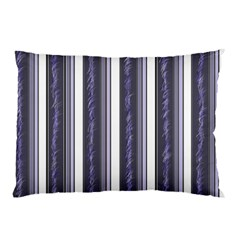 Elegant lines Pillow Case (Two Sides)
