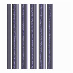 Elegant lines Small Garden Flag (Two Sides)