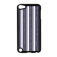 Elegant lines Apple iPod Touch 5 Case (Black)