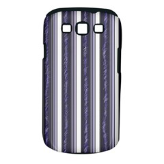 Elegant lines Samsung Galaxy S III Classic Hardshell Case (PC+Silicone)