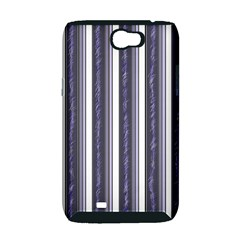 Elegant lines Samsung Galaxy Note 2 Hardshell Case (PC+Silicone)