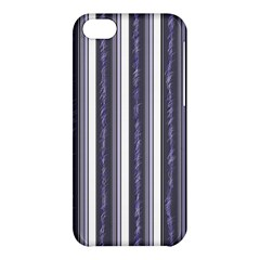 Elegant lines Apple iPhone 5C Hardshell Case
