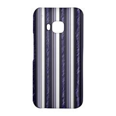 Elegant lines HTC One M9 Hardshell Case