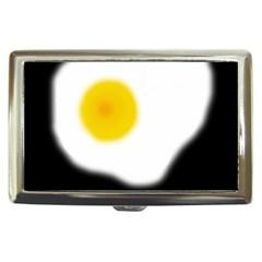 Egg Cigarette Money Cases