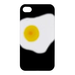 Egg Apple iPhone 4/4S Premium Hardshell Case