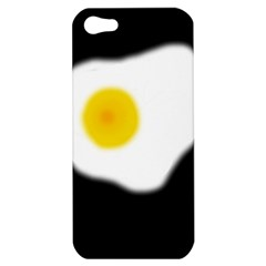Egg Apple iPhone 5 Hardshell Case