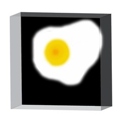 Egg 5  x 5  Acrylic Photo Blocks