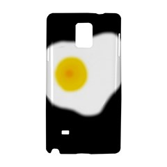 Egg Samsung Galaxy Note 4 Hardshell Case