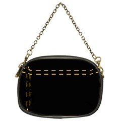 Elegant design Chain Purses (One Side)