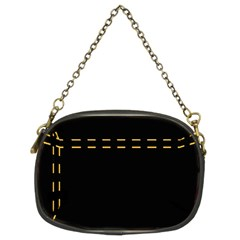 Elegant design Chain Purses (Two Sides)