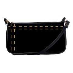 Elegant design Shoulder Clutch Bags