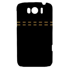 Elegant design HTC Sensation XL Hardshell Case