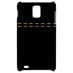 Elegant design Samsung Infuse 4G Hardshell Case
