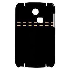 Elegant design Samsung S3350 Hardshell Case
