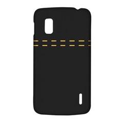 Elegant design LG Nexus 4