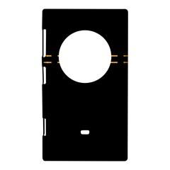 Elegant design Nokia Lumia 1020