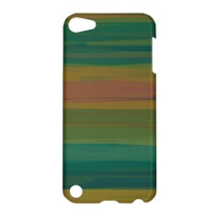 Watercolors                                                                                     Apple iPod Touch 5 Hardshell Case