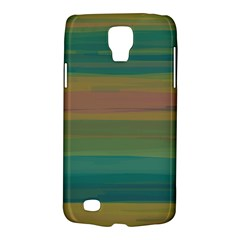 Watercolors                                                                                     Samsung Galaxy S4 Active (I9295) Hardshell Case
