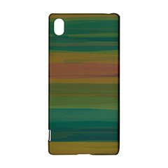 Watercolors                                                                                     			Sony Xperia Z3+ Hardshell Case