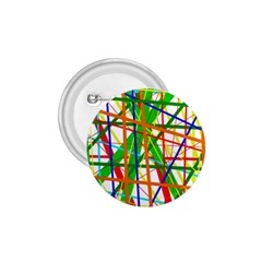 Colorful lines 1.75  Buttons