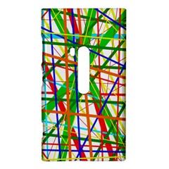Colorful lines Nokia Lumia 920