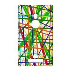 Colorful lines Nokia Lumia 925