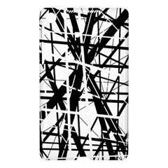 Black and white abstract design Nexus 7 (2013)
