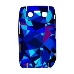 Blue broken glass Bold 9700