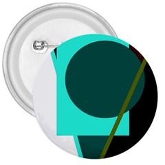 Geometric abstract design 3  Buttons