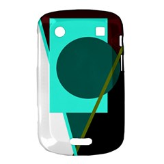 Geometric abstract design Bold Touch 9900 9930